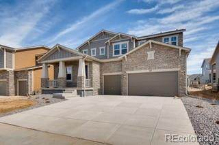 1171 Sandstone Circle, Erie, CO 80516 (#8061138) :: The DeGrood Team