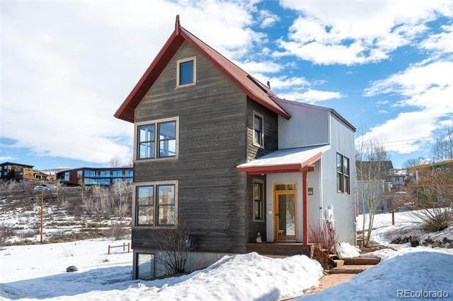 664 Ruby Square, Steamboat Springs, CO 80487 (MLS #8078914) :: 8z Real Estate