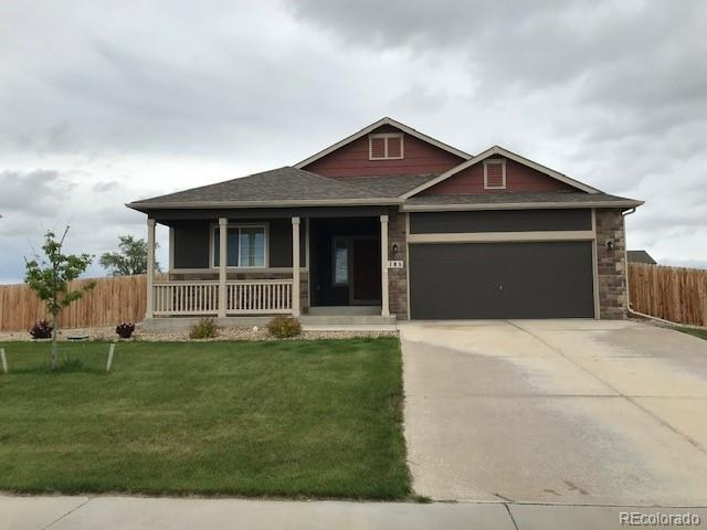 705 Carroll Lane, Pierce, CO 80650 (MLS #8083229) :: 8z Real Estate