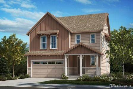 1631 Stable View Drive, Castle Pines, CO 80108 (#8094813) :: Mile High Luxury Real Estate