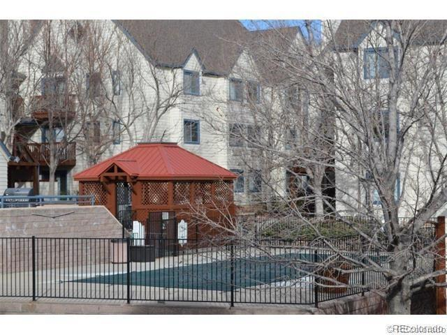 6380 S Boston Street #297, Greenwood Village, CO 80111 (#8106745) :: The DeGrood Team