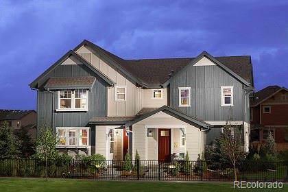 5725 N Hanover Street, Denver, CO 80238 (#8107257) :: The Peak Properties Group