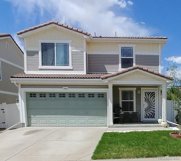 19909 Randolph Place, Denver, CO 80249 (#8125991) :: Bring Home Denver