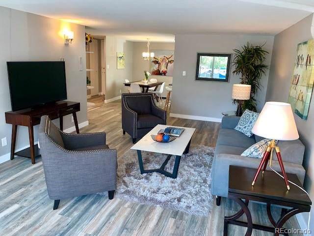 1155 Ash Street #201, Denver, CO 80220 (MLS #8128138) :: 8z Real Estate