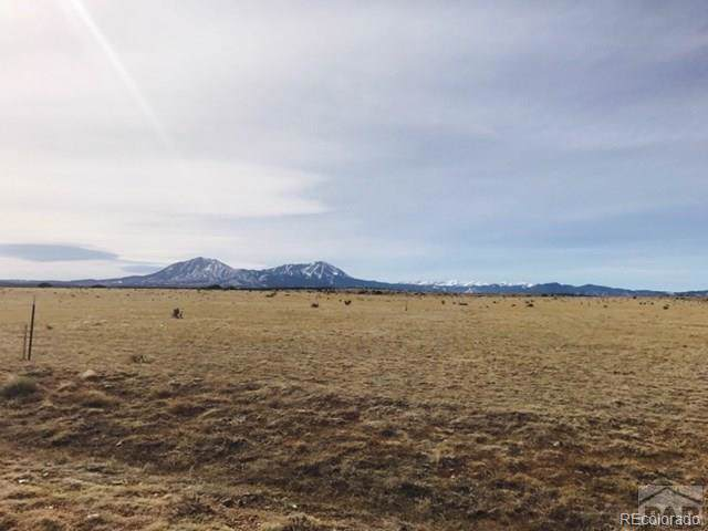 Rio Cucharas, Walsenburg, CO 81089 (MLS #8137968) :: 8z Real Estate