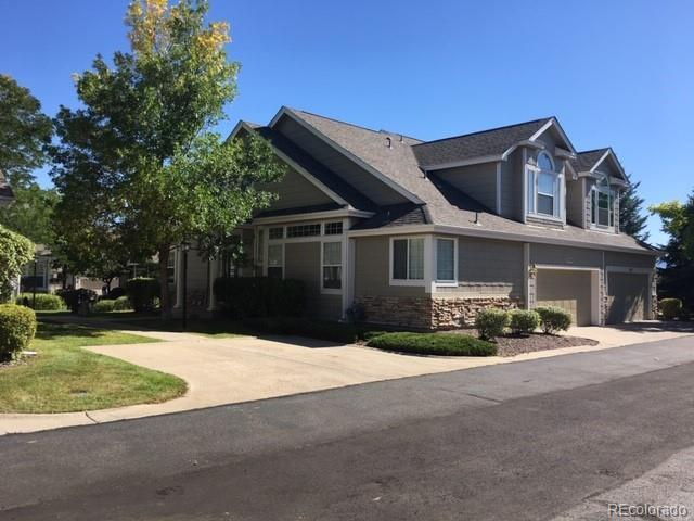6359 Deframe Way, Arvada, CO 80004 (#8157355) :: Sellstate Realty Pros
