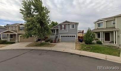 332 Cherokee Avenue, Superior, CO 80027 (#8157933) :: milehimodern