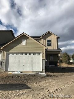 5890 Morning Light Terrace, Colorado Springs, CO 80919 (#8165737) :: The Pete Cook Home Group