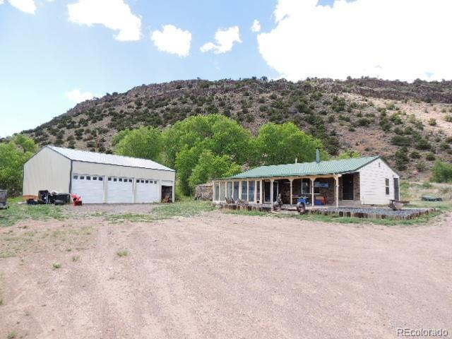 6799 County Road E.5, Antonito, CO 81120 (#8174935) :: The DeGrood Team