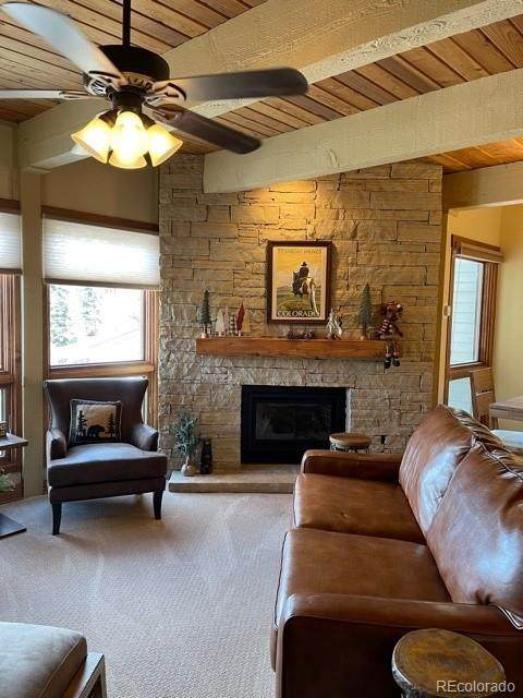 2700 Village Drive 204E, Steamboat Springs, CO 80487 (#8175514) :: The DeGrood Team