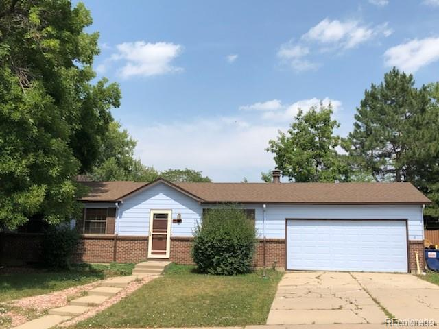 16679 E Tufts Avenue, Aurora, CO 80015 (#8186954) :: The City and Mountains Group