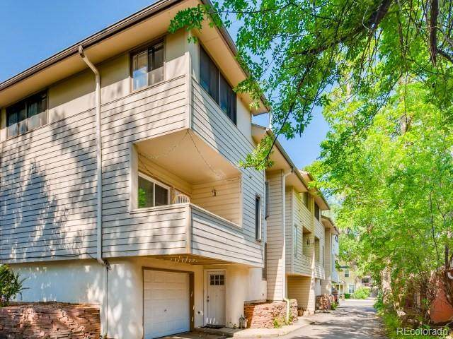 1833 22nd Street D, Boulder, CO 80302 (MLS #8195478) :: Find Colorado