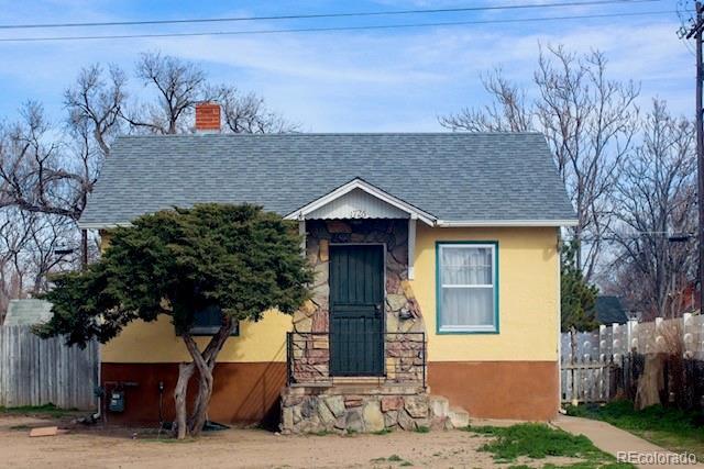 1726 E Routt Avenue, Pueblo, CO 81004 (#8197440) :: Harling Real Estate