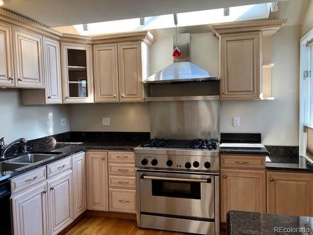 690 N Pennsylvania Street B-5, Denver, CO 80203 (#8206078) :: Berkshire Hathaway Elevated Living Real Estate
