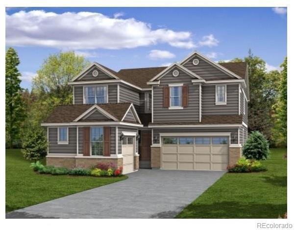 7100 E 121st Place, Thornton, CO 80602 (#8222356) :: The HomeSmiths Team - Keller Williams
