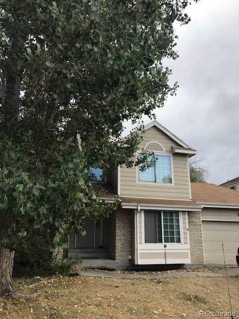 20978 E Berry Place, Centennial, CO 80015 (#8223943) :: Colorado Home Finder Realty