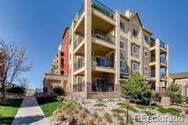 1062 Rockhurst Drive #208, Highlands Ranch, CO 80129 (#8225216) :: Colorado Home Finder Realty