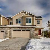 818 Bishop Pine Drive #68, Castle Rock, CO 80104 (MLS #8237811) :: 8z Real Estate