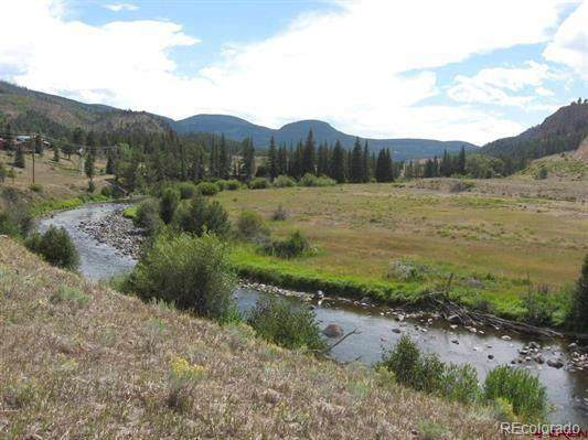 Hwy 160, South Fork, CO 81154 (MLS #8244741) :: Bliss Realty Group