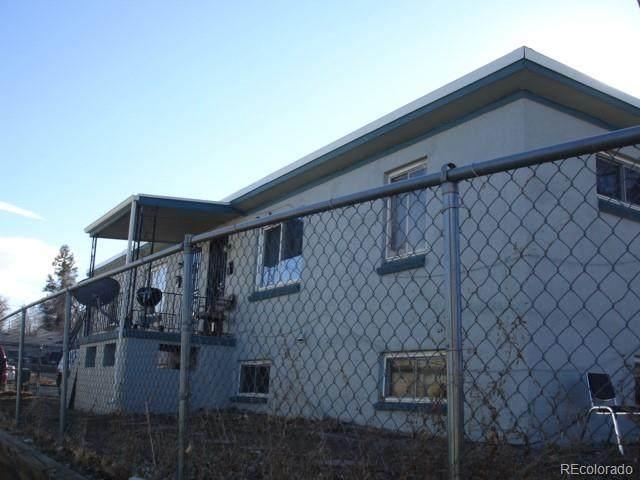 3045 W Center Avenue #1, Denver, CO 80219 (#8255348) :: The Griffith Home Team