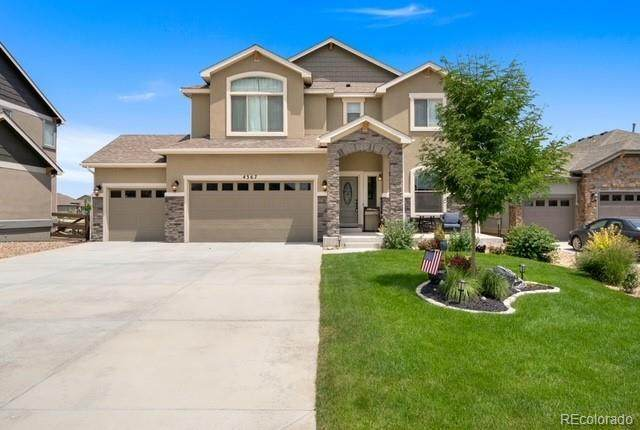 4367 Chicory Court, Johnstown, CO 80534 (#8258147) :: Wisdom Real Estate