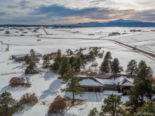 15241 Shadow Mountain Ranch Road, Larkspur, CO 80118 (MLS #8258928) :: 8z Real Estate