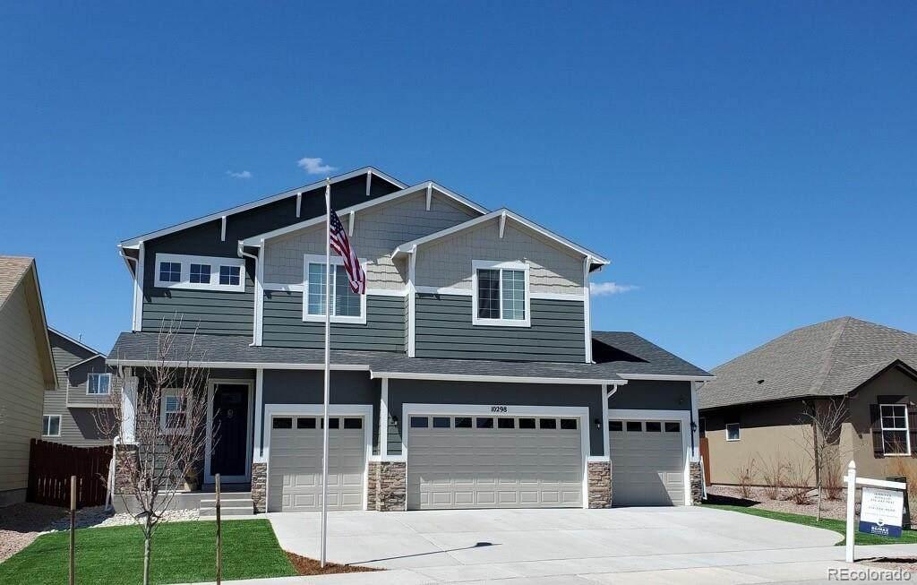 10298 Boulder Ridge Drive - Photo 1