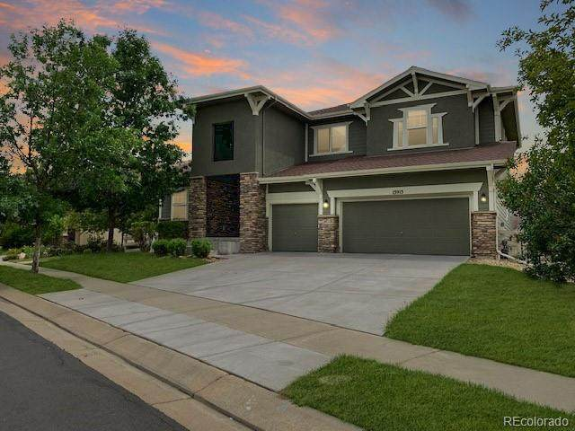 13913 Pinehurst Circle, Broomfield, CO 80023 (#8285503) :: Chateaux Realty Group