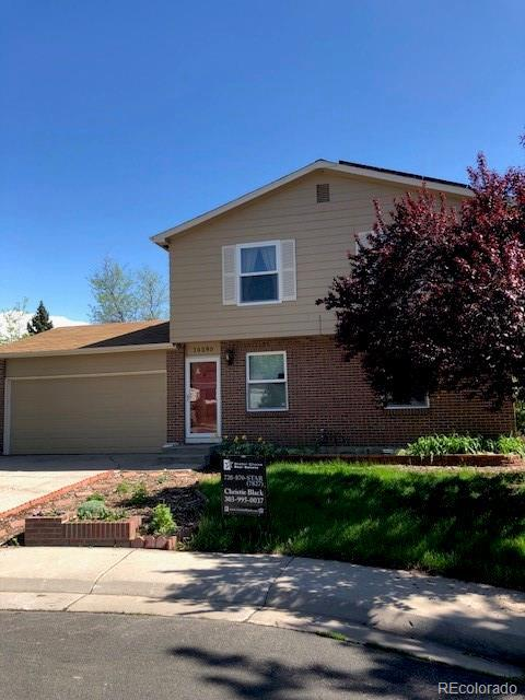 14590 E Tufts Avenue, Aurora, CO 80015 (#8286357) :: The Galo Garrido Group