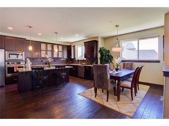 4609 Morning Dove Lane #1, Fort Collins, CO 80525 (#8287340) :: The Peak Properties Group