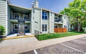 2260 E Geddes Avenue E, Centennial, CO 80122 (#8287468) :: Venterra Real Estate LLC