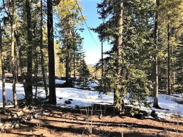 2036 Lakeside Drive, Alma, CO 80420 (#8289286) :: HomeSmart