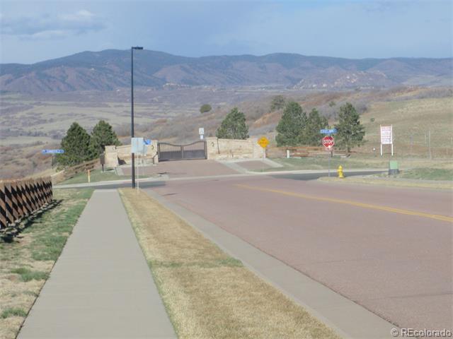 2625 Morningview Trail, Castle Rock, CO 80109 (MLS #8294157) :: 8z Real Estate