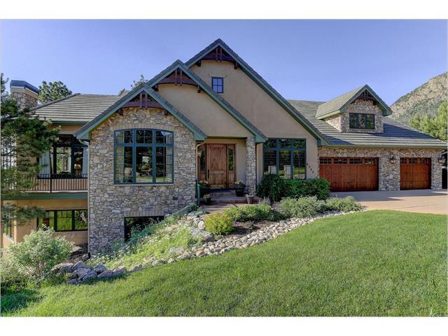 6089 Buttermere Drive, Colorado Springs, CO 80906 (MLS #8294599) :: 8z Real Estate