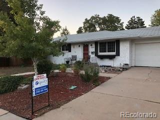 1937 E Mineral Avenue, Centennial, CO 80122 (MLS #8322783) :: Kittle Real Estate