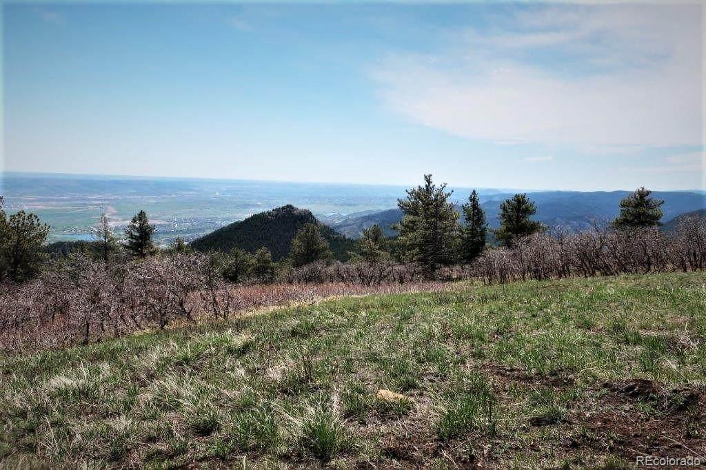 11001-1190 Flat Top Trail - Photo 1