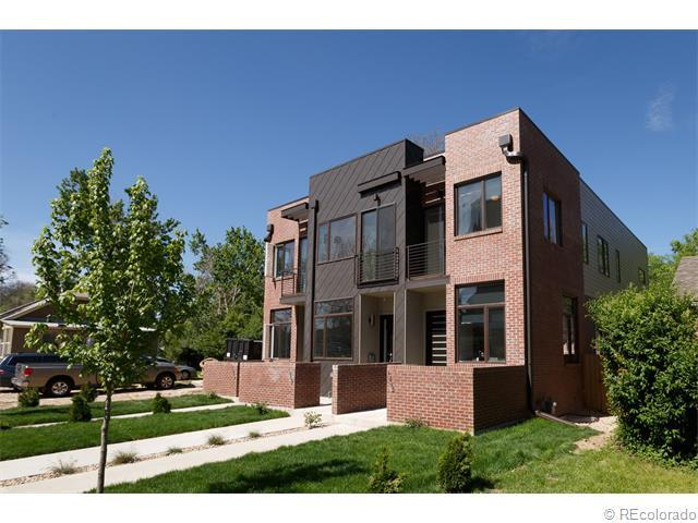 2049 S High Street, Denver, CO 80210 (MLS #8329293) :: 8z Real Estate