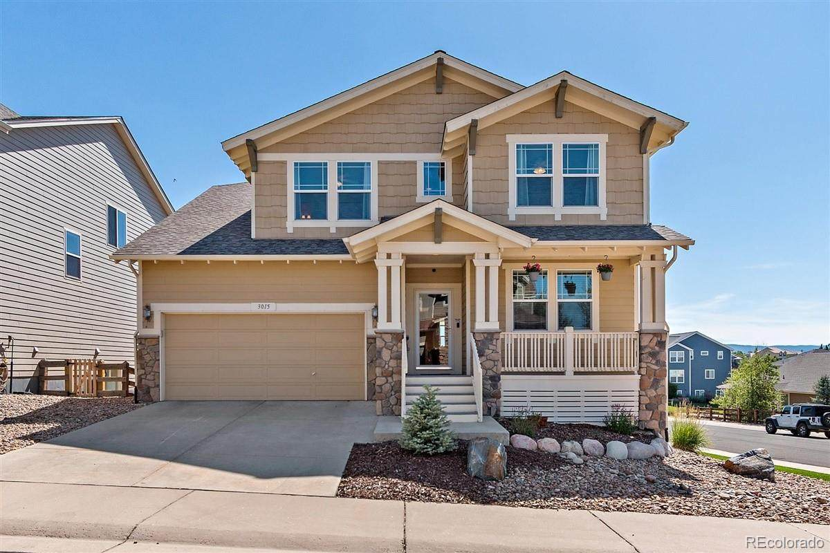 3015 Dragonfly Court - Photo 1