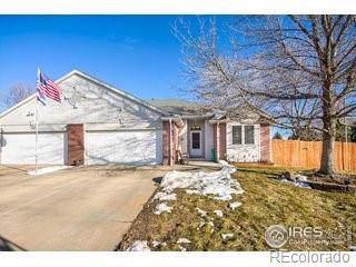 3314 Carson Avenue, Evans, CO 80620 (MLS #8334514) :: 8z Real Estate