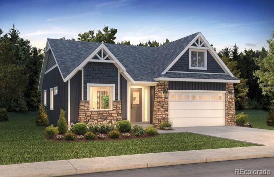 85 Ardmore Street, Castle Rock, CO 80104 (#8344028) :: The Peak Properties Group