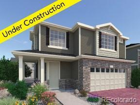 12856 Tamarac Way, Thornton, CO 80602 (MLS #8345274) :: 8z Real Estate