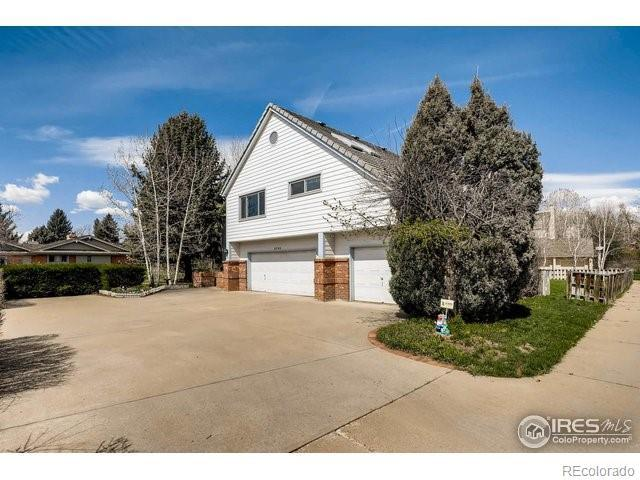 6249 Nottinghill Gate, Boulder, CO 80301 (#8355586) :: The Heyl Group at Keller Williams