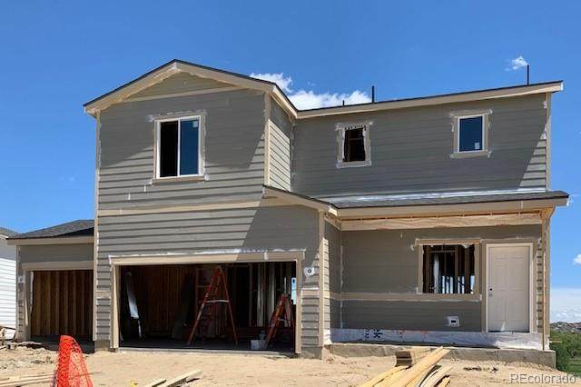 4700 River Highlands Loop, Elizabeth, CO 80107 (MLS #8356506) :: Kittle Real Estate