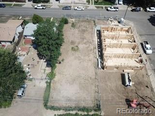 2812 W 4th Avenue, Denver, CO 80219 (#8358295) :: House Hunters Colorado