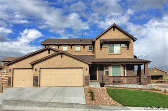 15675 Transcontinental Drive, Monument, CO 80132 (#8373039) :: The DeGrood Team