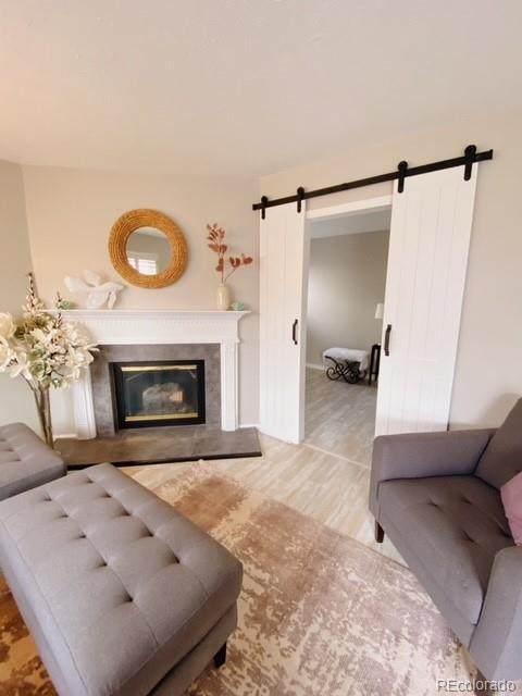 15924 E Rice Place B, Aurora, CO 80015 (MLS #8387086) :: 8z Real Estate