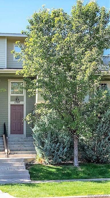 1707 Venice Lane, Longmont, CO 80503 (MLS #8390101) :: 8z Real Estate