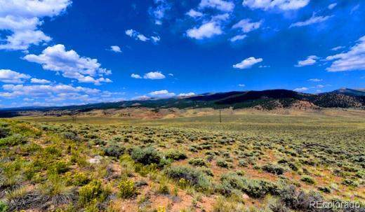 Prcl 1-A N Tract 88, Twin Lakes, CO 81251 (#8396247) :: Stephanie Fryncko | Keller Williams Integrity
