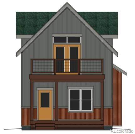1312 Silver Vault Street, Leadville, CO 80461 (MLS #8400480) :: 8z Real Estate