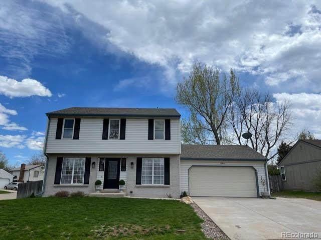 13404 W Saratoga Drive, Morrison, CO 80465 (#8468482) :: Mile High Luxury Real Estate